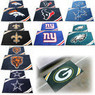 NFL Team Door Mat Floor Rug - 2 Pack Assorted Teams
