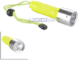 T6 1,200-Lumen Cree LED Waterproof Diving Flashlight