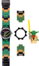 LEGO Kids' Star Wars Yoda Watch
