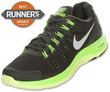 Nike LunarGlide+ 4 Men's Running Shoes