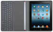 Logitech Solar Keyboard Folio for iPad 2 and 3