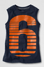 Boys' Graphic Tank