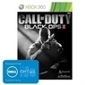 Call of Duty: Black Ops 2 Preorder (Xbox 360) w/ $20 GC