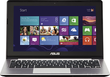 Asus 11.6 Touch-Screen Laptop w/ Intel Core i3 CPU