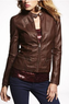 Women's Minus The Leather Moto Jacket