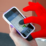 Thermo Wear Insulated i-Touch Finger Gloves