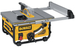 DEWALT 15-Amp 10 Table Saw