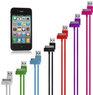 7-Pack Charge Sync USB Cable Dock Connector for Apple iPhone