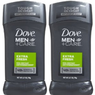 2pk of Dove Men + Care AntiPerspirant Deodorant