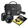 Nikon D5100 16.2 MP Digital SLR Camera Bundle