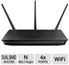 Asus RT-N66U Dual Band N900 Ultra Fast Wireless Router