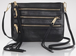 Rebecca Minkoff Crossbody - Three Zip Rocker