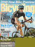 Bicycling Magazine 1-Year Subscription