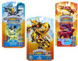 Skylanders Triple-Pack Value Bundle