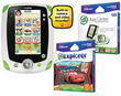 LeapFrog LeapPad1 Explorer Pick-Your-Play Bundle