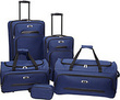 Skyway Montlake 5 Piece Luggage Set