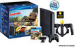 PS3 250GB Little Big Planet Karting Move Bundle