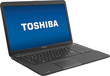 Toshiba C875-S7304 Satellite 17.3 Laptop w/ Intel Core i3