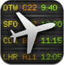 FlightBoard: Live Flight Status for iPhone, iPad, and iPod