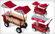Groupon - 51% Off Radio Flyer Custom Build-a-Wagon