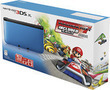 Nintendo 3DS XL with Mario Kart 7 Bundle
