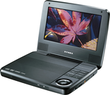 Dynex 7 Portable DVD Player