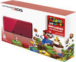 Nintendo 3DS with Super Mario 3D Land
