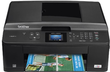 Brother MFC-J430W Inkjet All-in-One Printer