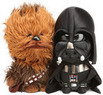 Star Wars 4 Plush