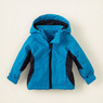 Alta Blue 3-in-1 Girls Jacket