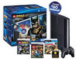 PlayStation 3 250GB GameStop Exclusive Bundle w/ Bonus
