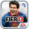 FIFA Soccer 13 for iPhone, iPod Touch, iPad