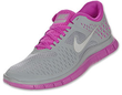Womens Nike Free Run 4.0 Running Sneakers