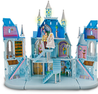 Cinderella Castle Magical Play Set