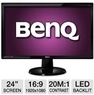 BenQ 24 1080p LED-Backlit LCD Display