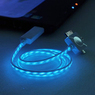 3-in-1 Light Up Data Cable