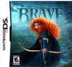 Disney/Pixar Brave: The Video Game (Nintendo DS)