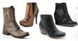 Kohl's - Up to 70% Off Women's Boots + Extra 20% Off
