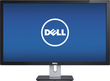 Dell 27 Widescreen Flat-Panel IPS LED HD Monitor