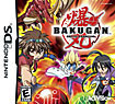Bakugan (Nintendo DS)