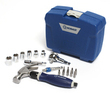 Kobalt 21-Piece Multipurpose Multi-Bit Handtool Set