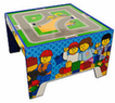 LEGO Classic Roadway Play Table