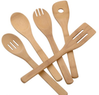 5-Piece Good Cook Bamboo Tools