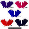 Thermo Wear Insulated Touch Finger Gloves with Button