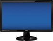 BenQ 27 Widescreen Flat Panel HD LED Monitor
