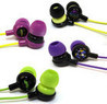 Ankit Berrybuds Noise Isolating Headphones