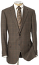 Men's Signature 2-Button Imperial Blend Sportcoat