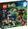 LEGO Monster Fighters The Werewolf Play Set