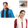 GearXS Battery Operated Heated Scarf