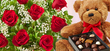 $15 for $30 of Valentine's Bouquets at 1800Flowers.com